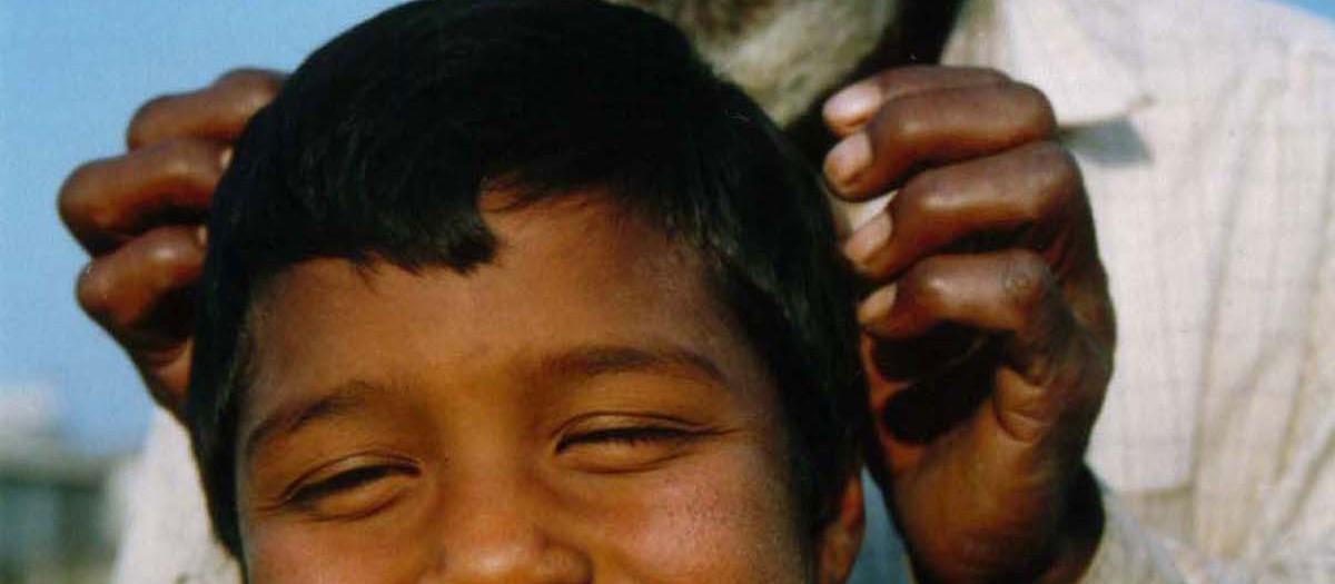 Rural Bangladesh